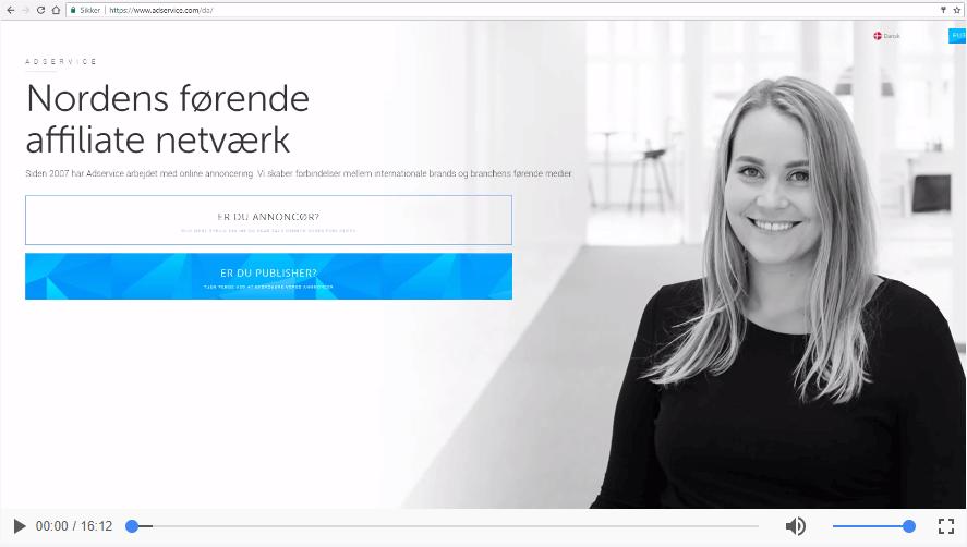 Sådan kommer du i gang med AdService | Komplet start-guide