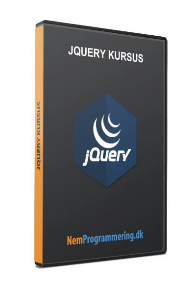 jquery_kursus