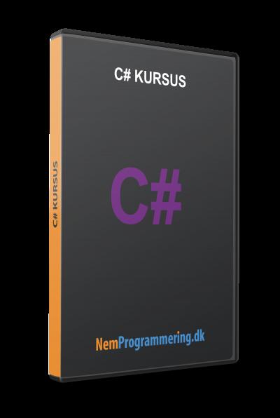 csharp_kursus