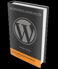 WordPress bog
