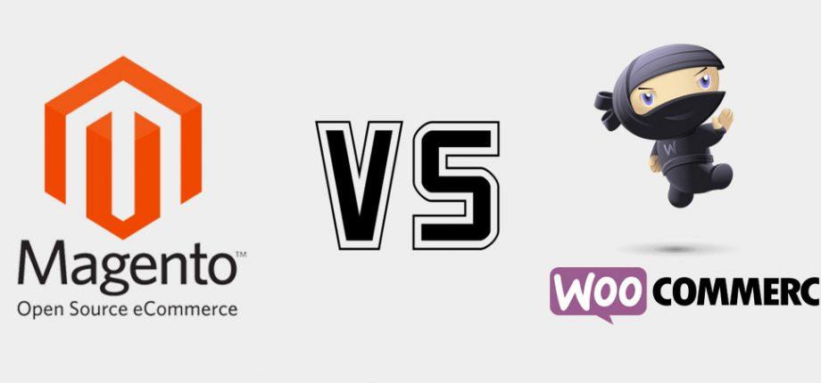 Magento vs WooCommerce - fordele og ulemper