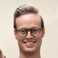 Mikkel Kelstrup - Trendhim.dk