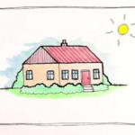 tegneskole tegning