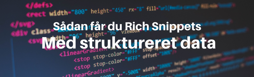 Schema Markup til lokal SEO: Teknisk Guide med kode-eksempler