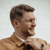 Thomas Madsen, Bulldesign.dk