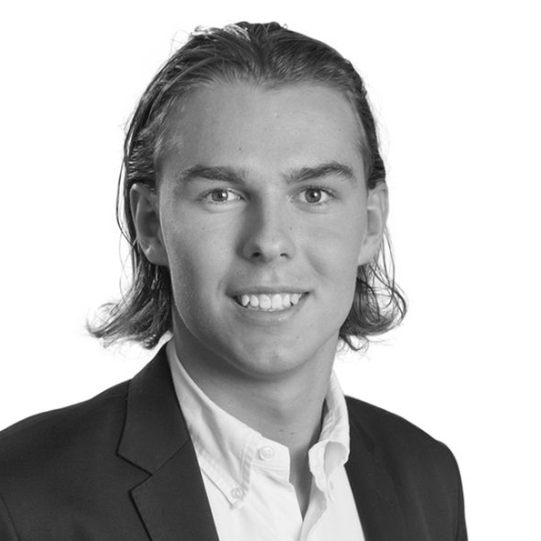 Alexander Leo, alexanderleohansen.dk