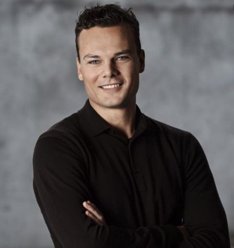 Nicolai Zerlang, VP marketing hos Logpoint